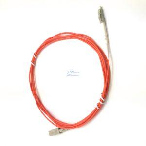 31 lc upc sc upc simplex OM2 patch cord 1 5
