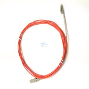 31 lc upc sc upc simplex OM2 patch cord 1 7