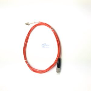 34 lc upc fc upc simplex OM2 patch cord 1 8