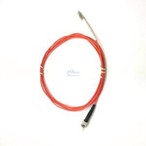 37 lc upc st upc simplex OM2 patch cord 1 2
