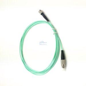 54 fc upc st upc simplex OM2 patch cord 1 1