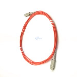 8 sc upc sc upc simplex OM2 patch cord 1 9