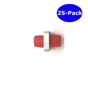fc upc mm adaptor 1x25