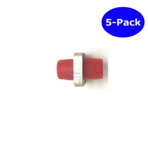 fc upc mm adaptor 1x5